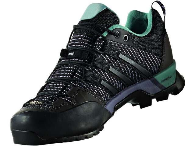 2f7f2b23cd7 adidas TERREX Scope GTX Schoenen Dames grijs/zwart l Online outdoor ...